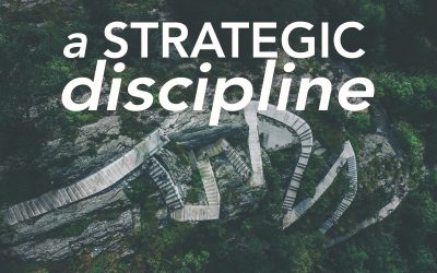 A Strategic Discipline