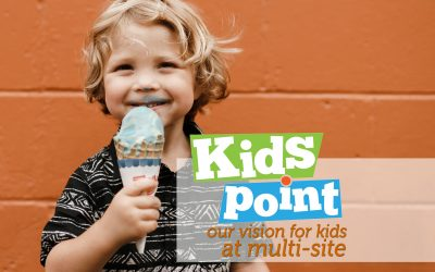 Our Vision For Kids at Multi-Site