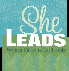 SHE Leads - Women's Leadership Event @ Grand Point Church - Chambersburg