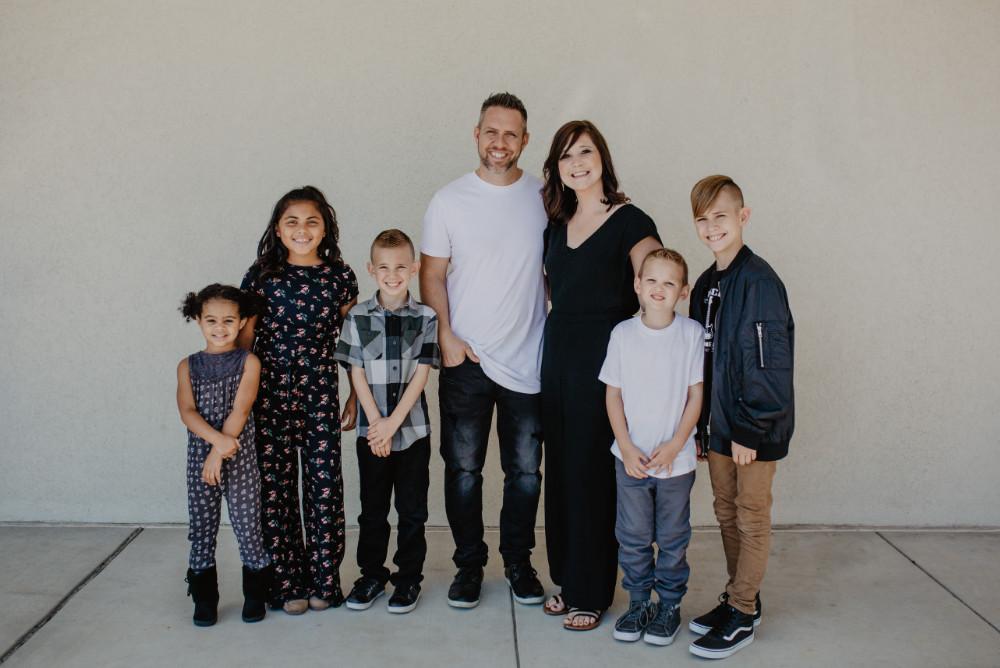 Elworth Family