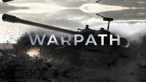Photo of Men's Warpath Study